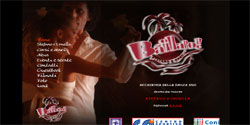 home page sito www.bailalo.it